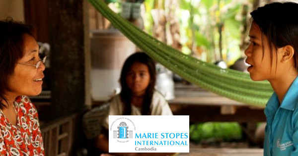 Midwives For Marie Stopes International Cambodia