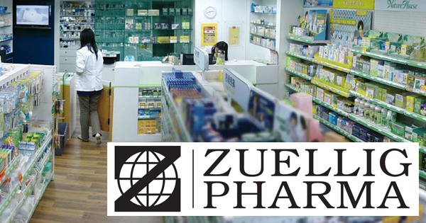 Zuellig Pharma Ltd Vacancies Employment Work Khmer